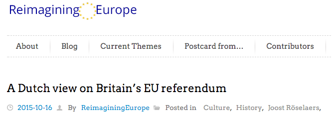 A_Dutch_view_on_Britain_s_EU_referendum___Reimagining_Europe